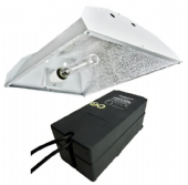 Maxibright Compact Ballast & Supernova Reflector Light Kit 600 Watt
